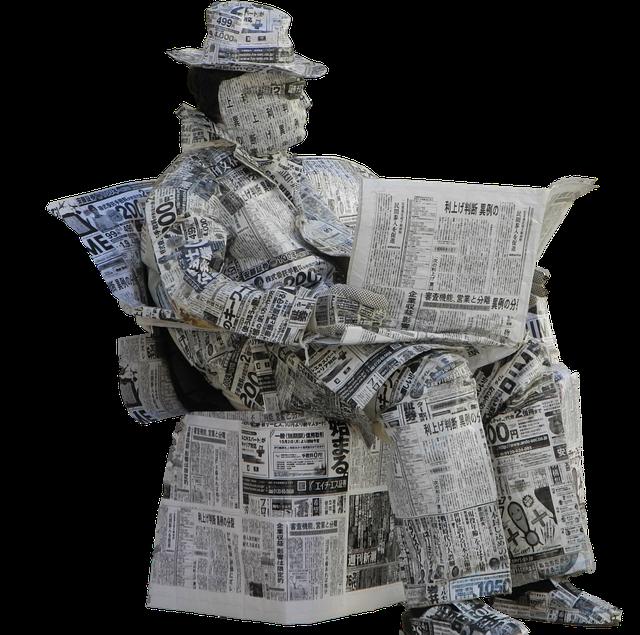 東京・大阪の新聞折込チラシ印刷